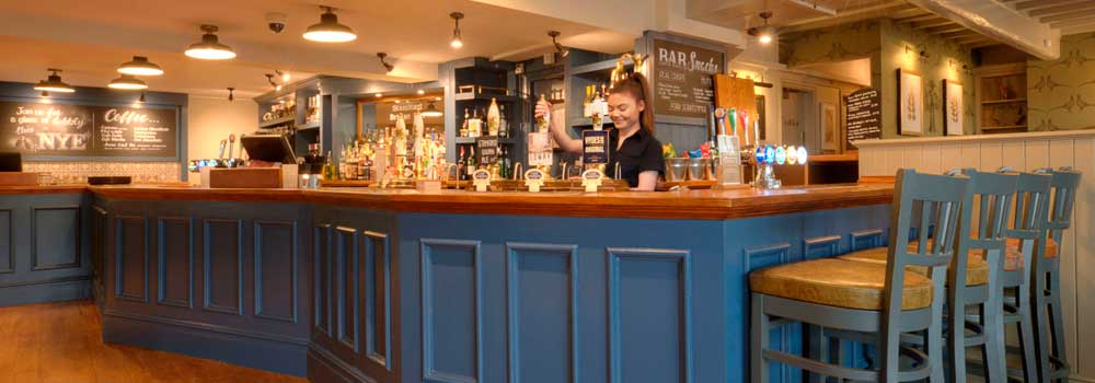 Where to eat out in Chester, Stamford Bridge Country Pub & Dining