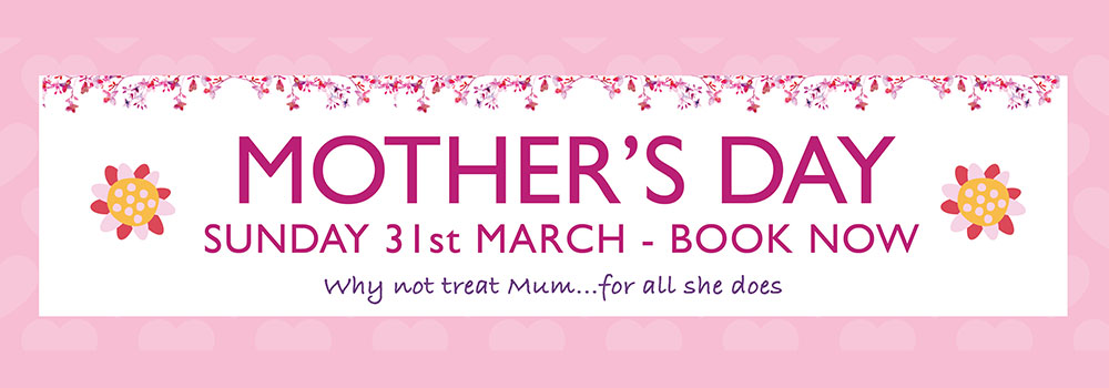 Mothers Day at The Stamford Bridge Inn, Chester